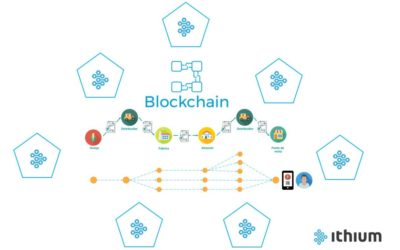 Instra participates in the development of technology for traceability with BlockChain