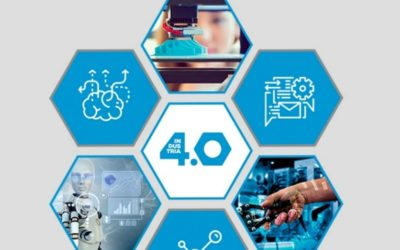 Industry 4.0 in Galicia, keys and international perspective