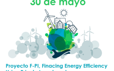 Proyecto FP-I Financing Energy Efficiency Using Private Investment